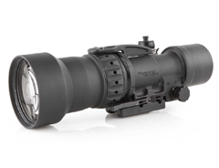 A Clip-on Night Vision Sight