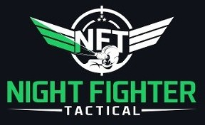 Night Fighter Tactical Logo